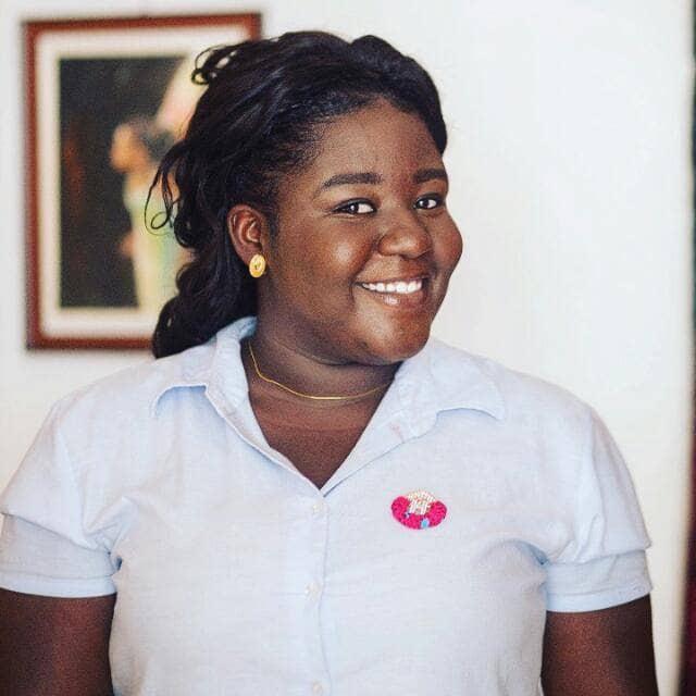 Loretta EwuraEsi Kwakwa