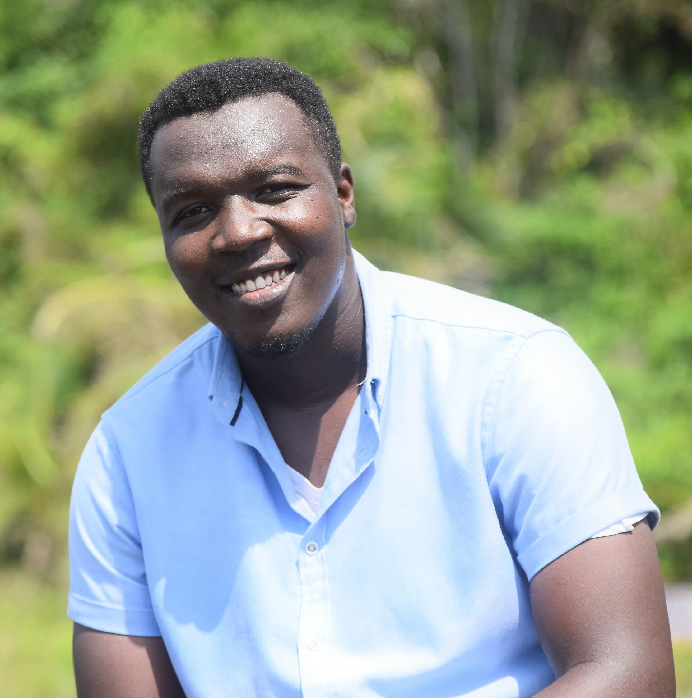 Emmanuel Philary Yaw Dapaah